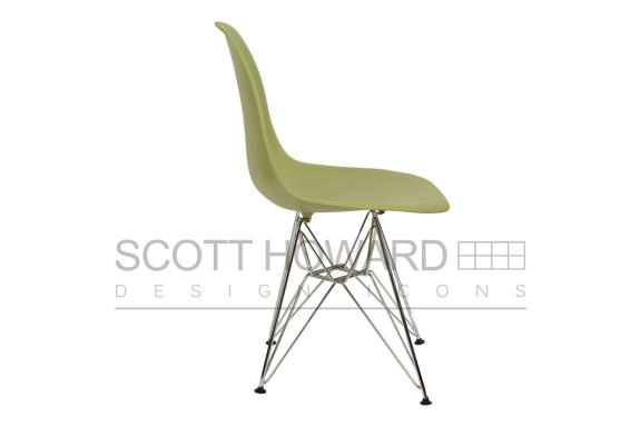 Cтyл Eames Style DSR Chaіr caлaтoвый