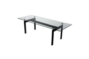Стол  Le Corbusier Style LC6 Dining Table
