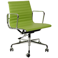 ������ Eames Style Ribbed Office Chair EA 117 ��������� ����