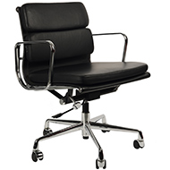 ������ Eames Style Soft Pad Office Chair EA 217 ������ ����